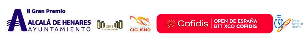 CAMPEONATO DE MADRID #OpenEspañaXCofidis18 www.openxco.com